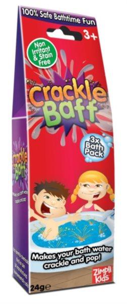 Crackle Baff Praskací koupel malá