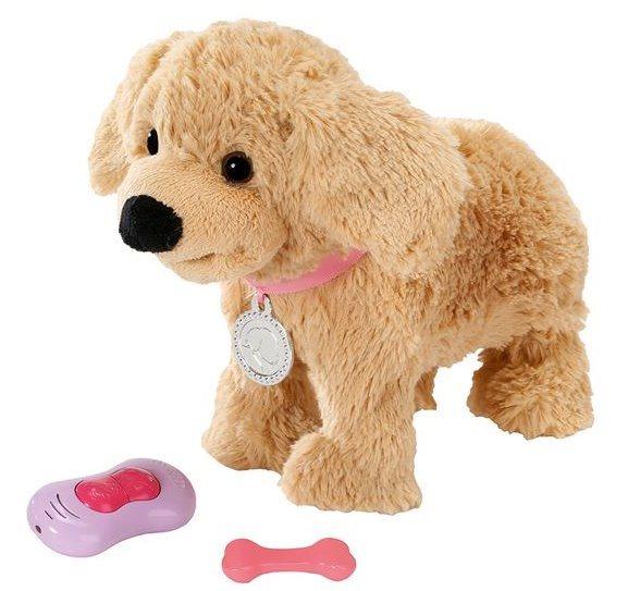 BABY BORN: Cvičené štěňátko Andy