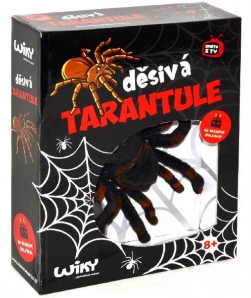Děsivá tarantule RC