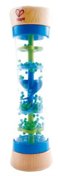 HAPE Dešťové korálky (modré)