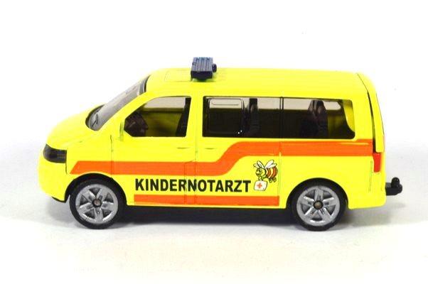 SIKU 1462 Dětská ambulance