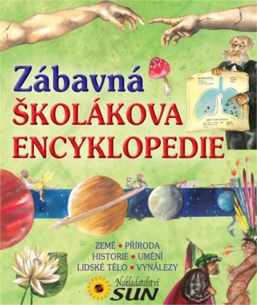 Zábavná školákova encyklopedie, Nakladatelství SUN