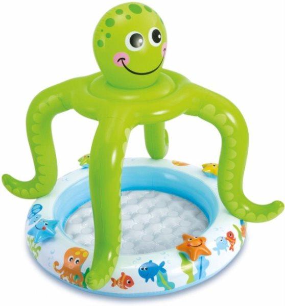 Dětský bazén - Chobotnička 102 cm