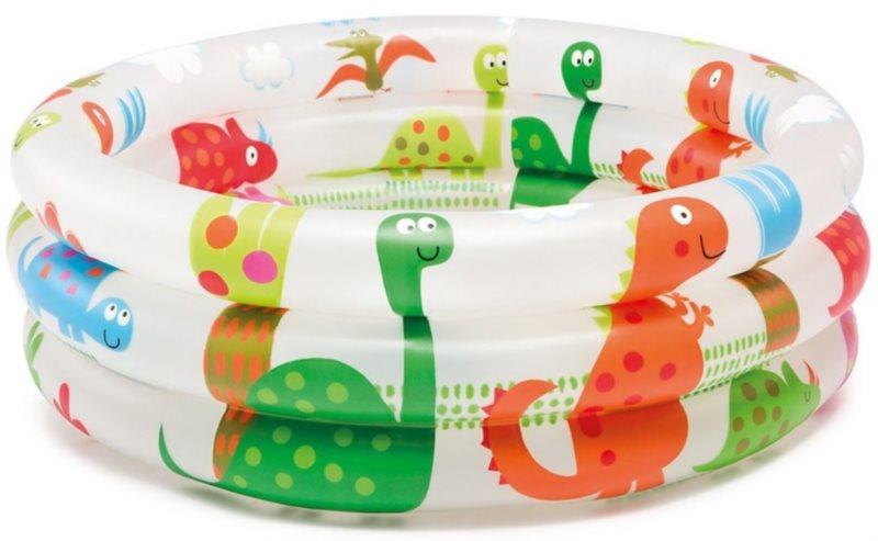 Dětský bazén INTEX - Dinosauři 61 cm