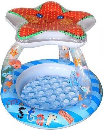 Dětský bazén INTEX - Hvězda