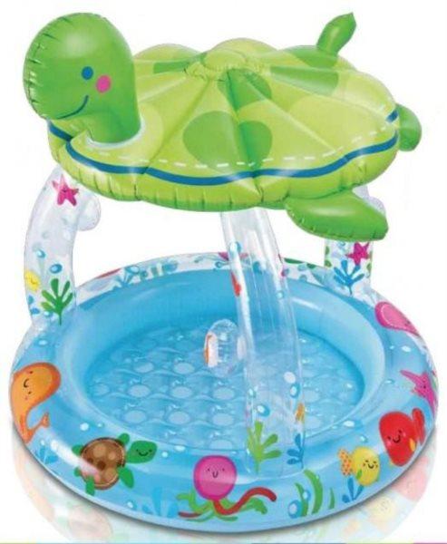 Dětský bazén INTEX - Želva