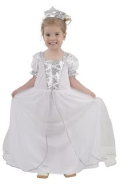 Dětský kostým Princezna, MADE