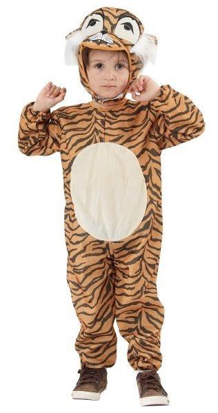 Dětský kostým Tygřík, MADE