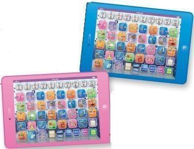 Dětský tablet - zábavné učení