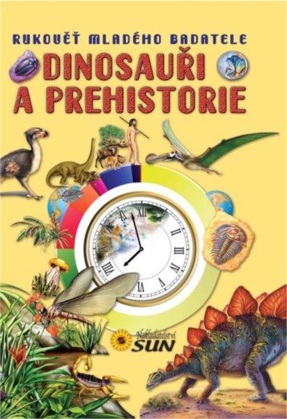 Dinosauři a prehistorie, Nakladatelství SUN