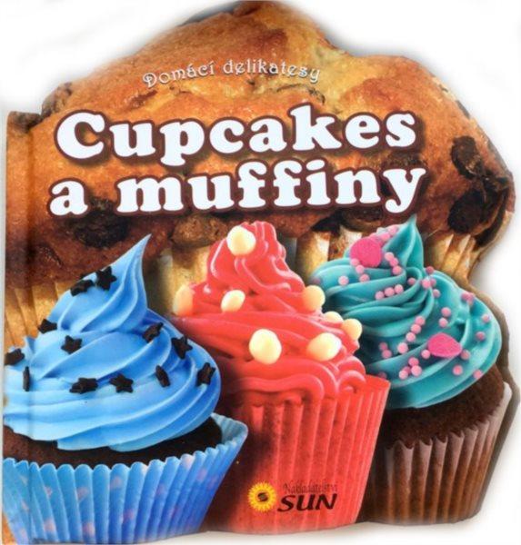 Domácí delikatesy: Cupcakes a muffiny, Nakladatelství SUN