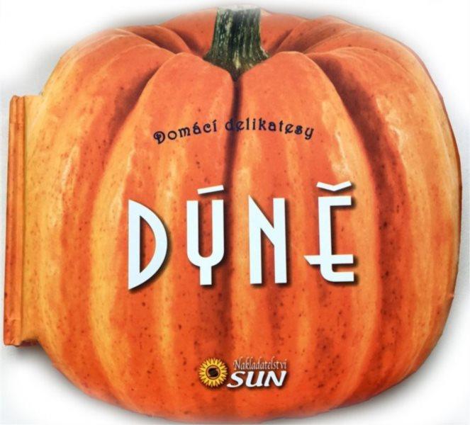 Domácí delikatesy: Dýně, Nakladatelství SUN