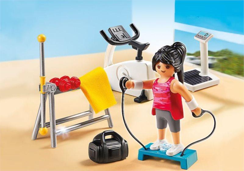 Domácí fitness 5578