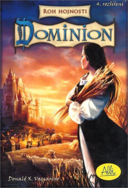 Karetní hra Dominion Roh hojnosti (4.rozšíření), ALBI