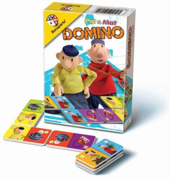 Domino - Pat a Mat, BONAPARTE