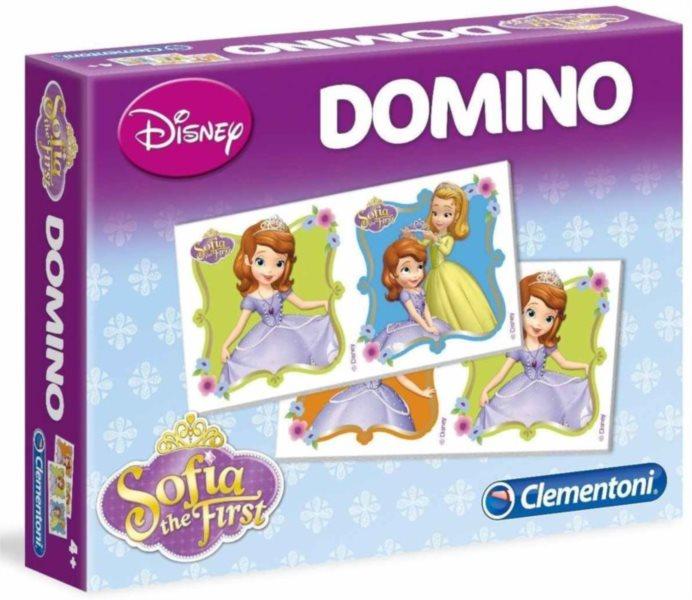 Domino Sofie První, CLEMENTONI