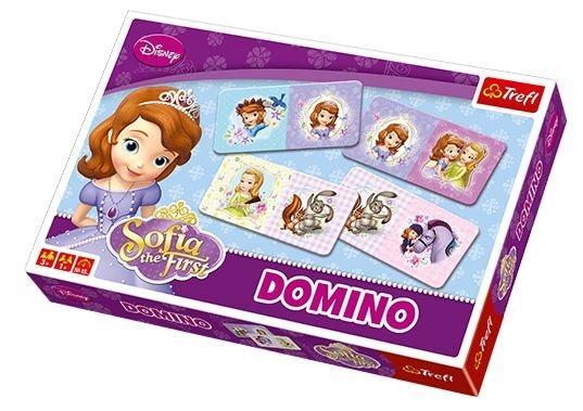 Domino Sofie první