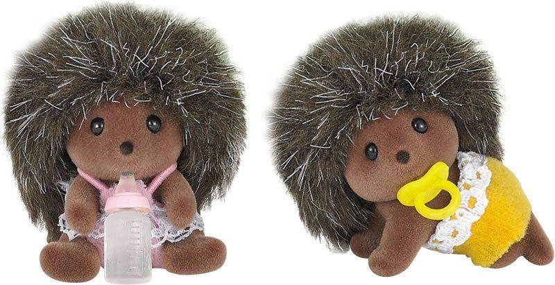 Sylvanian Families 5218 Dvojčata - ježci