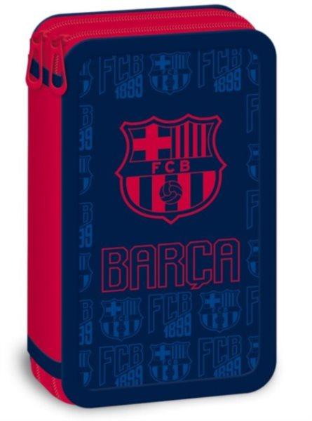 ARS UNA Dvoupatrový penál FC Barcelona