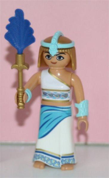 Playmobil 9333 Figurky pro holky - Egyptská služka (série 13)