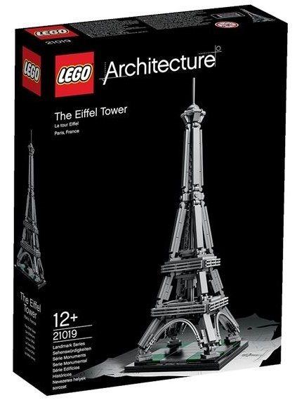 Eiffelova věž 21019