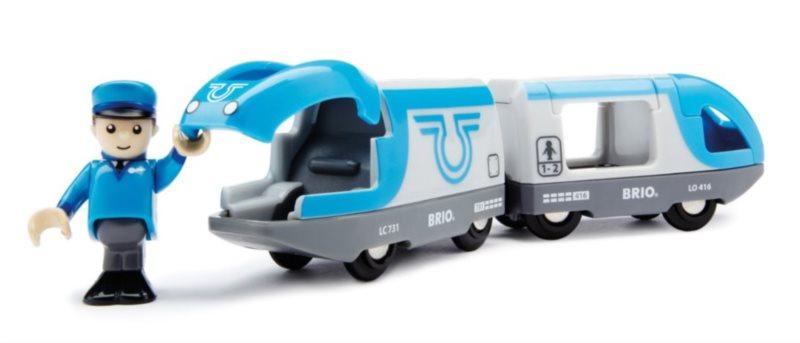 Elektrická vlaková souprava