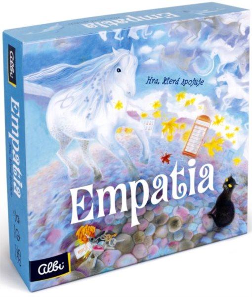 ALBI Desková hra Empatia
