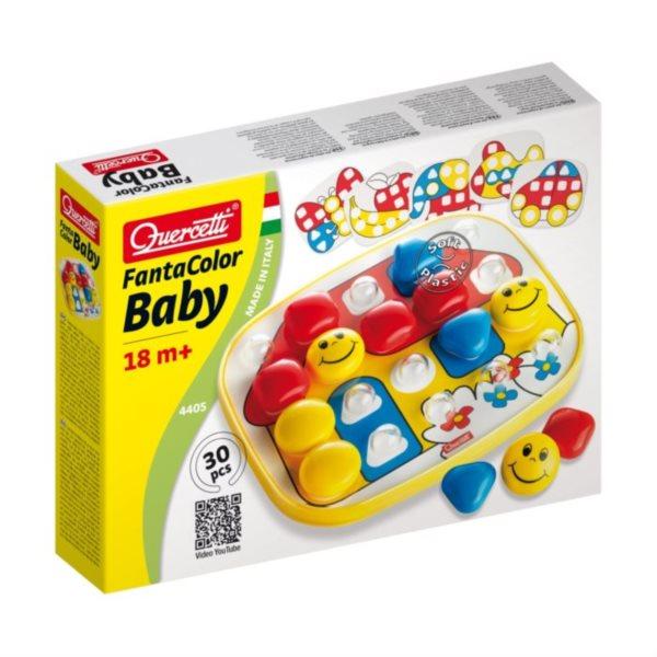 Mozaika QUERCETTI FantaColor Baby Basic