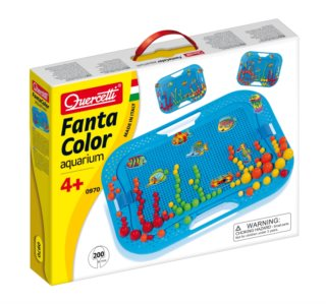 Mozaika FantaColor Design Aquarium