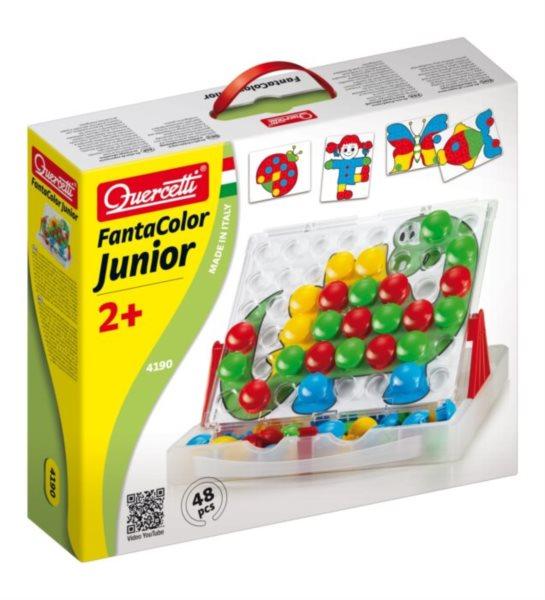 Mozaika FantaColor Junior (souprava s kufříkem)