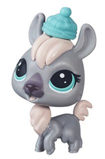Littlest Pet Shop - Figurka Hattie Liyama
