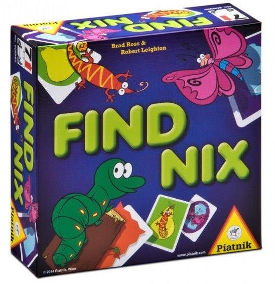 Find Nix PIATNIK 608995