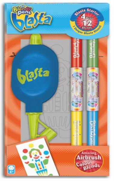 RenArt Fixy Blendy Pens Blasta Starter Set