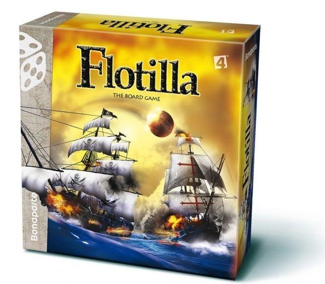 Flotilla, BONAPARTE