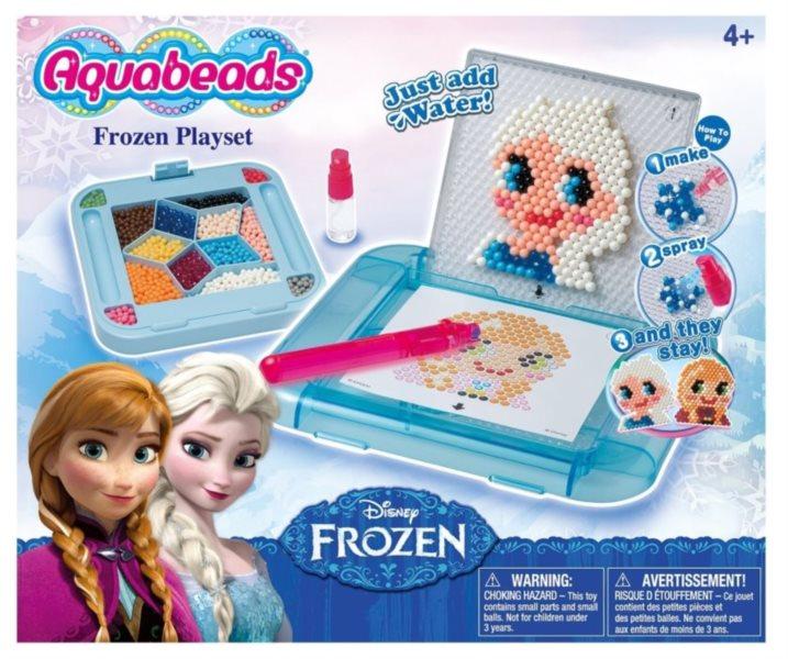 Frozen - základní sada 900 ks