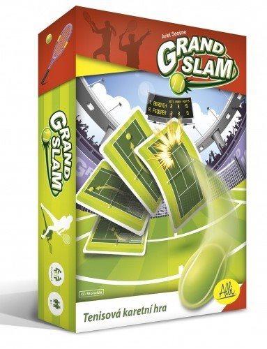 Karetní hra Grand Slam, ALBI
