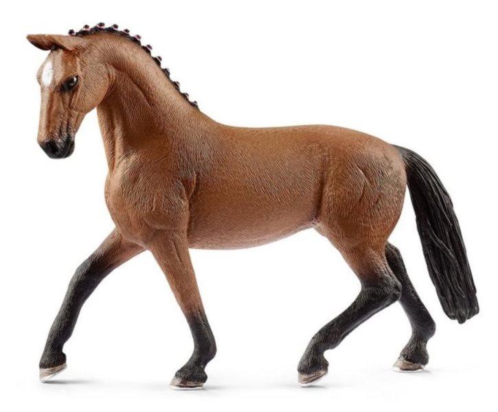 SCHLEICH 13817 Kobyla koně hanoverského