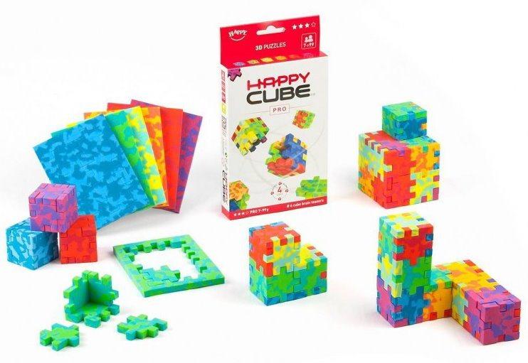Happy Cube Pro 6 kostek
