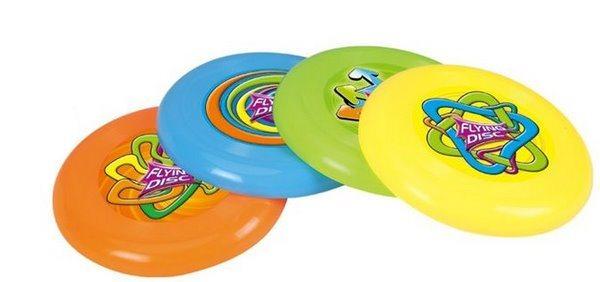 Házecí disk 19 cm (mix)