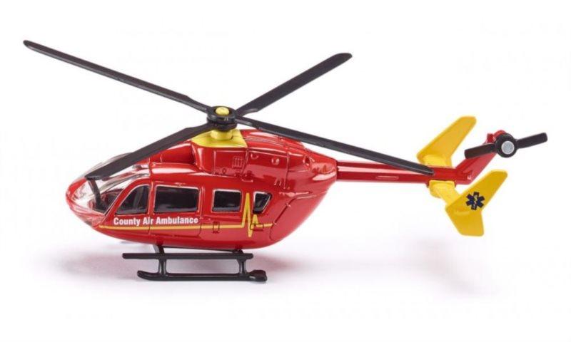 SIKU 1647 Helikoptéra