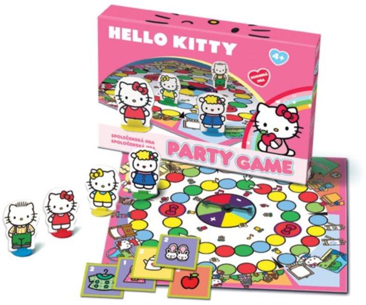 Rodinná hra Hello Kitty, BONAPARTE