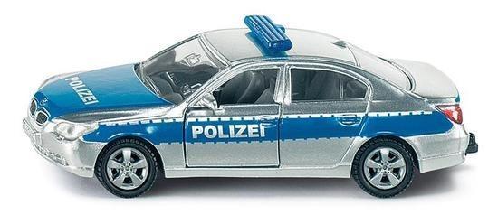 SIKU 1352 Hlídkový policejní vůz