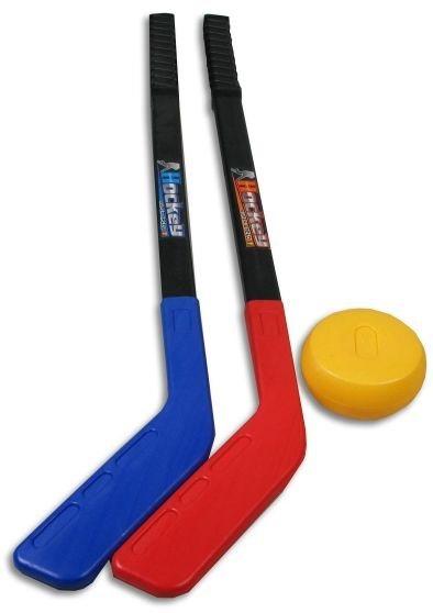 Hokejky s pukem