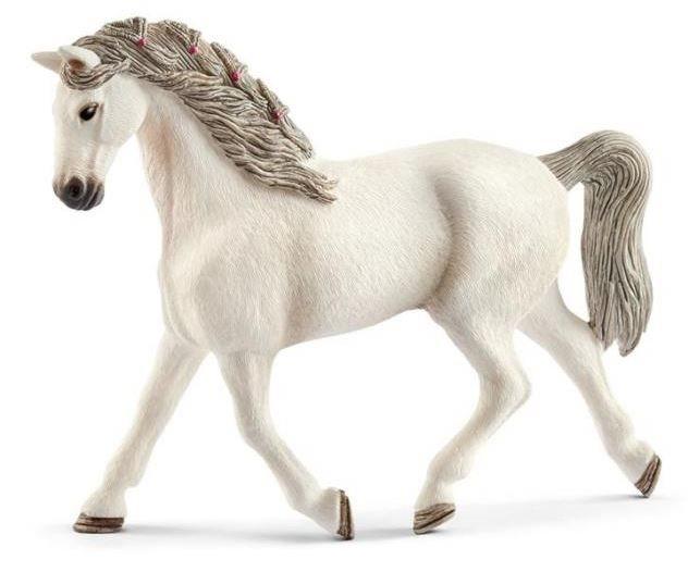 SCHLEICH 13858 Holštýnský kůň - kobyla
