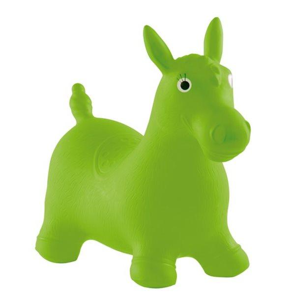 JOHN Hopsadlo Ponny neonové (zelené)