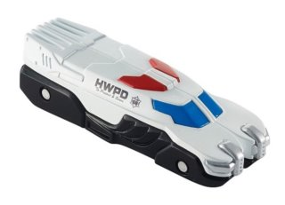 MATTEL Hot Wheels Split Speeders - Police Division