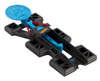 MATTEL Hot Wheels Track builder set - Launch It!