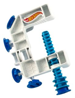 MATTEL Hot Wheels Track builder set - Sjezd