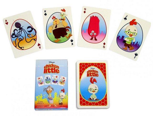 Hrací karty: Strašpytlík PIATNIK 159312