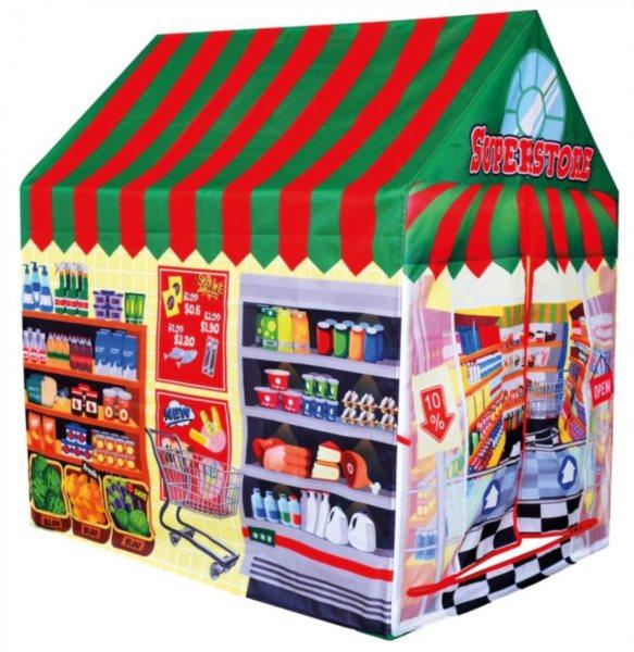 BINO Hrací stan prodejna